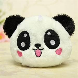Grosse Peluche Panda : mignon poup e en peluche animal en peluche panda 20cm vente ~ Teatrodelosmanantiales.com Idées de Décoration