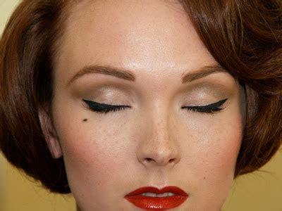 pixiwoo makeup training makeup training   marilyn monroe