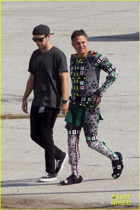 Avengers Assemble Set Film Marvel Next