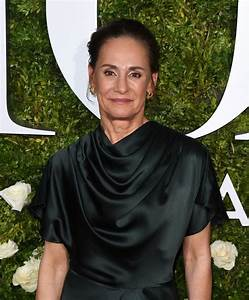 Laurie Metcalf in 2017 Tony Awards - Arrivals 1 of 4 - Zimbio