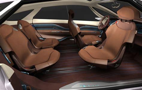Hyundai Hed 5 I Mode Concept Car Body Design
