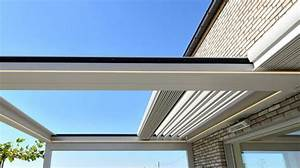 Terrassenuberdachung b600 brustor for Terrassenüberdachung schiebedach