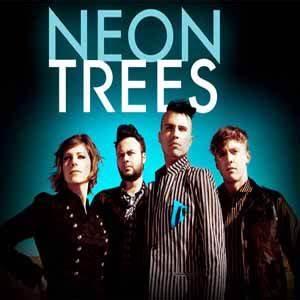 Neon Trees Lyrics