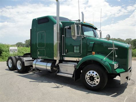 used kw for sale for sale 2006 kenworth t800 from used truck pro 816 841