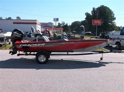 Bass Tracker Boats For Sale In Sc by Bass Boat New And Used Boats For Sale In South Carolina