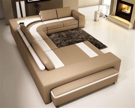 canapé d angle panoramique convertible grand canape d angle convertible maison design modanes com