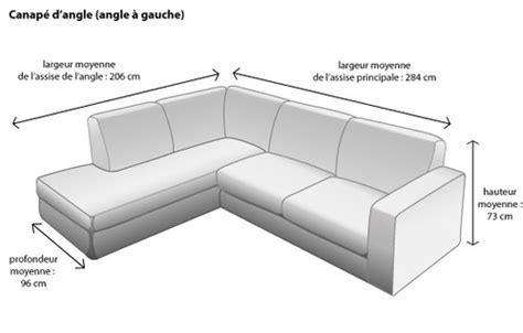 canapé d angle 2m20 canape d 39 angle pour petit espace