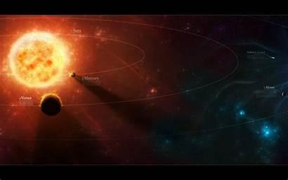 Solar System Backgrounds Wallpapers Pixelstalk