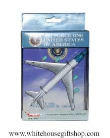 Air Force One Single Plane  6 U0026quot  L  5 U0026quot  Wing Span  Daron