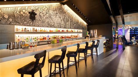 Bar Room by Living Room Bar W Bellevue