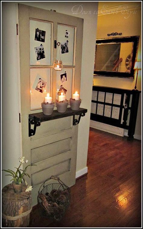 brags decorating with doors - Decor Doors