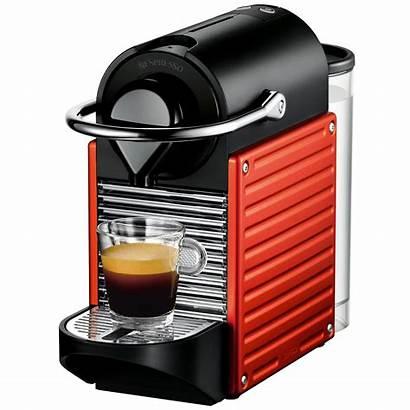 Nespresso Pixie C60 Electric Flash Malaysia Smart