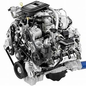 6 6l Duramax Lml Engine Specs
