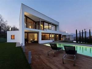 Affordable Modern Prefab Homes Design