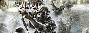 Call Of Duty  World At War Game Mod Nazi Zombie  Death