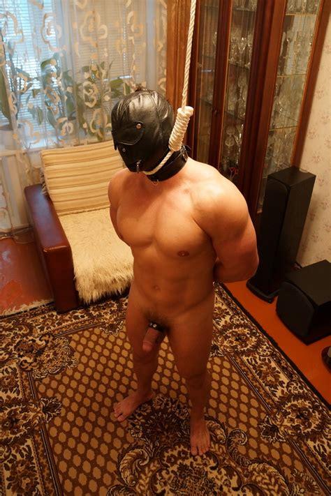 Gay Fetish Xxx Male Gay Slave Boy Bondage Art