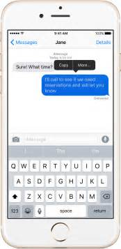 use messages with your iphone or ipod touch apple support