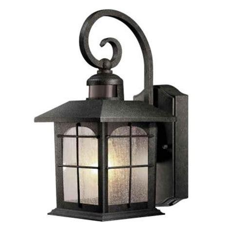 outdoor ceiling mount motion sensor light outdoor wall mount motion sensor light lighting and