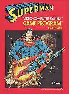 Superman 1979 Video Game Wikipedia