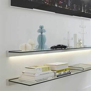 Wandregal Glas Wohnzimmer : best 25 wandregal glas ideas on pinterest glasregal duschregale and duschglaswand ~ Sanjose-hotels-ca.com Haus und Dekorationen