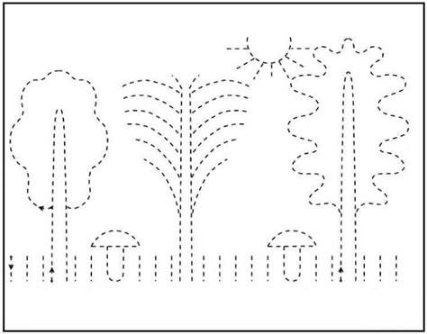 kindergarten printing practice  preschool  homeschool