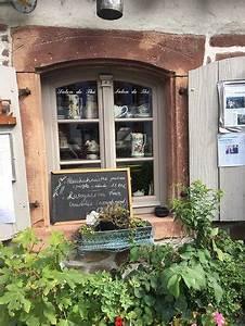 Restaurant La Petite Pierre : tea room la petite pierre restaurant bewertungen ~ Melissatoandfro.com Idées de Décoration
