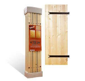 pentures pour volets bois volets en kit 224 lames verticales volets sur mesure