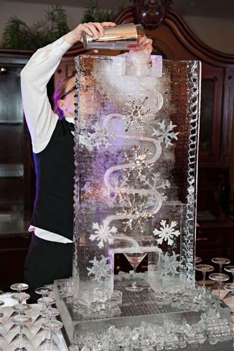 breathtaking winter wonderland inspired wedding ideas