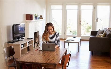 14 Legitimate And Wellpaying Jobs For Stay At Home Moms
