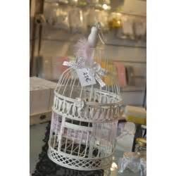 urne mariage cage 224 oiseaux pas cher