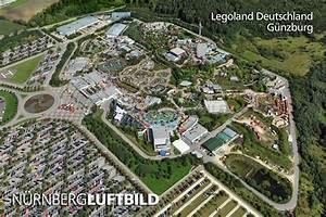 Legoland Günzburg Plan : legoland deutschland in g nzburg luftaufnahme ~ Orissabook.com Haus und Dekorationen