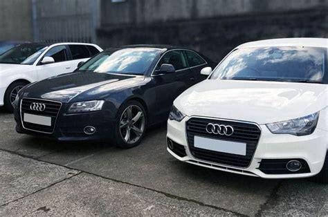 Independent Audi Service & Repair