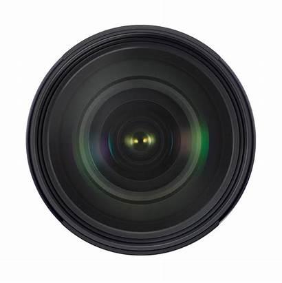 Lens Tamron Exterior