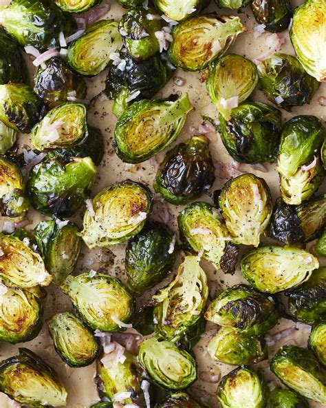 sprouts air fryer recipes brussels healthy recipe kitchn crispy roasted veggies thekitchn brussel way chicken cook impossibly cooking squash rich