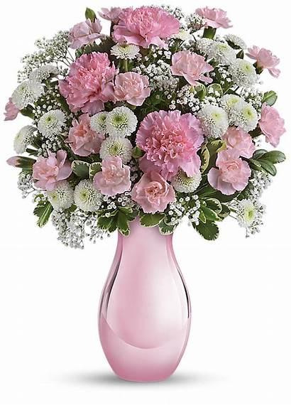 Teleflora Bouquet Flowers Spring Radiant Reflections Flower