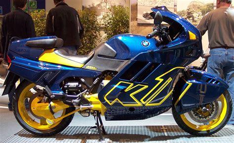Bmw K1 (motorrad)