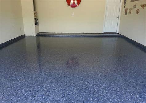 Concrete Floor Garage by Refinish Renew Your Concrete Garage Floor Medic