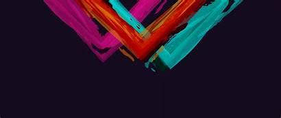 4k Wallpapers Artistic 5k Colors Simple Colorful