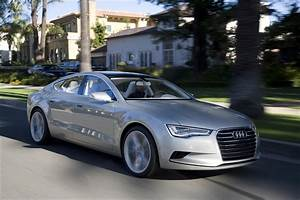 Audi A7 Sportback Versions : audi a7 sportback 3 0l tdi v6 new cars used cars tuning concepts ebooks ~ Maxctalentgroup.com Avis de Voitures