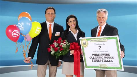 publishers clearing house prize patrol special thanks to our fans from the pch prize patrol