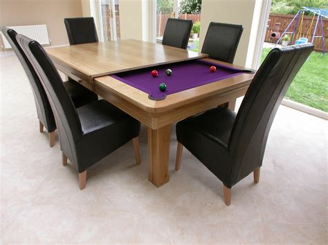 dining room pool table combo uk dining table perth casino