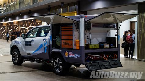 bt mobile service mazda s mobile service unit services your car wherever you