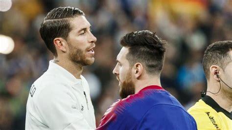 Barcelona vs Real Madrid | El Clasico: Real Madrid's ...