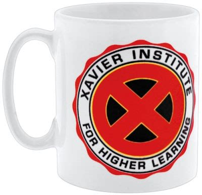 And 15 oz.) and are dishwasher and microwave safe! Express Your Inner Mutant With These X-Men Gift Ideas