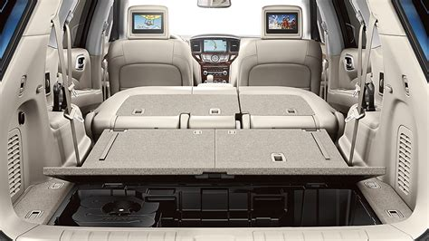 nissan pathfinder   perfect camping vehicle