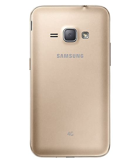 4g Samsung Mobile by Samsung Galaxy J1 4g 2017 Mobile Phones At Low