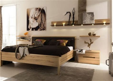 Relaxing Bedroom Designs From Hulsta