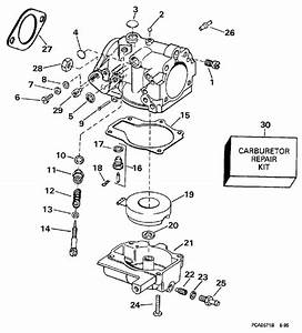 Johnson Carburetor