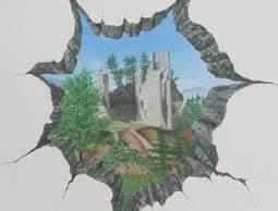 Wandmalerei Selber Machen : wap graphics wandbilder wandmalereien wandbemalungen ~ Frokenaadalensverden.com Haus und Dekorationen