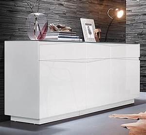 Otto Sideboard Weiß : sideboard weiss hochglanz 160 in 28 images highboard sideboard kommode hochglanz rosario 160 ~ Indierocktalk.com Haus und Dekorationen